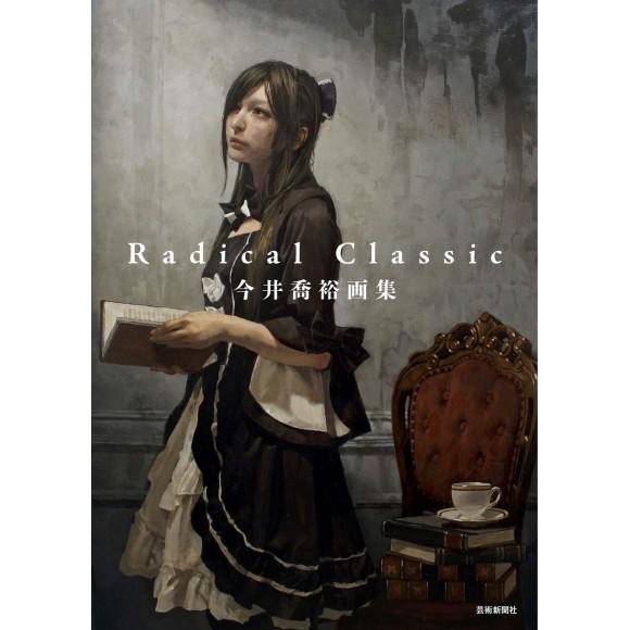 Radical Classic: Imai Takahiro Paintings - Edição Japonesa