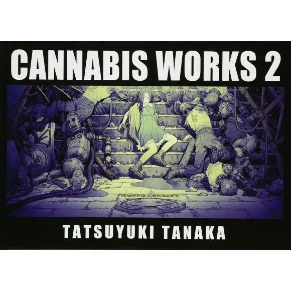 Tanaka Tatsuyuki - CANNABIS WORKS 2