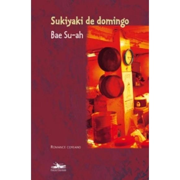 Sukiyaki de Domingo
