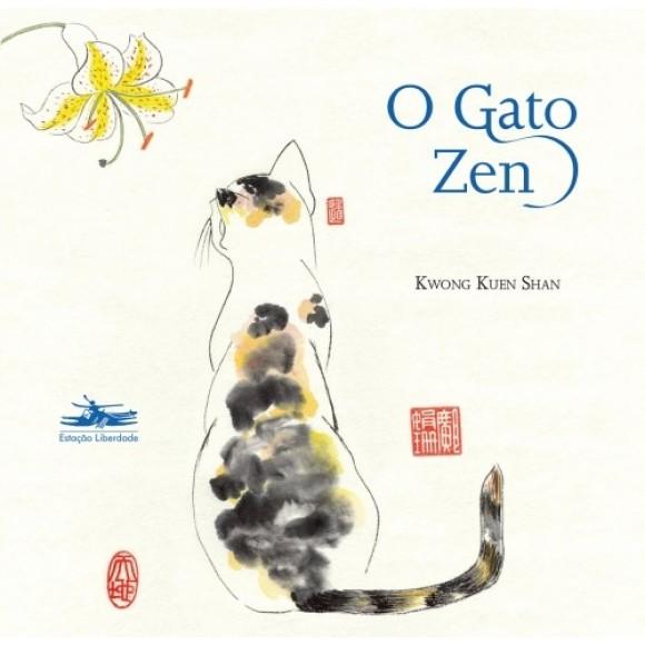 O gato zen