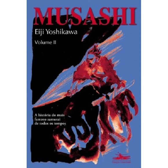 MUSASHI vol. 2