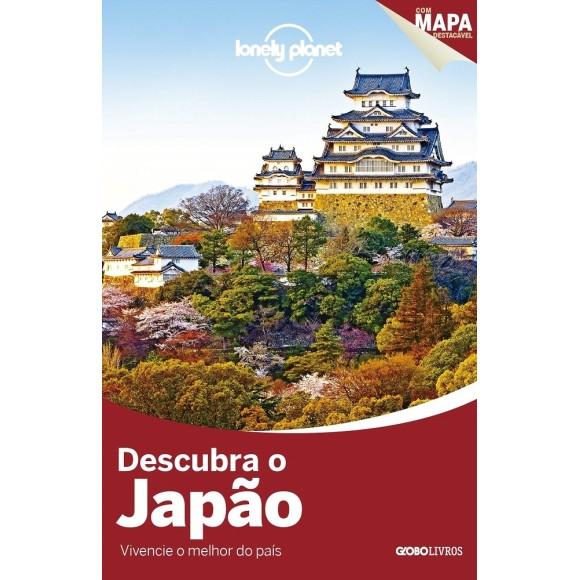 Descubra o Japão - Vivencie o melhor do país