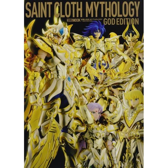 SAINT SEIYA Mythology ~ GOD EDITION ~ Edição Japonesa
